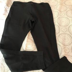 Gaiam Leggings XL